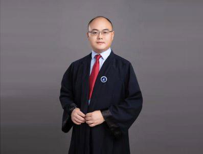 沛县律师饶健
